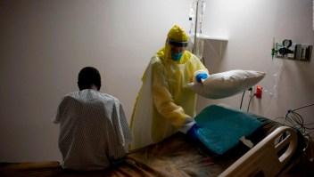 Texas rompe récord de contagios con más de 10.300 infectados