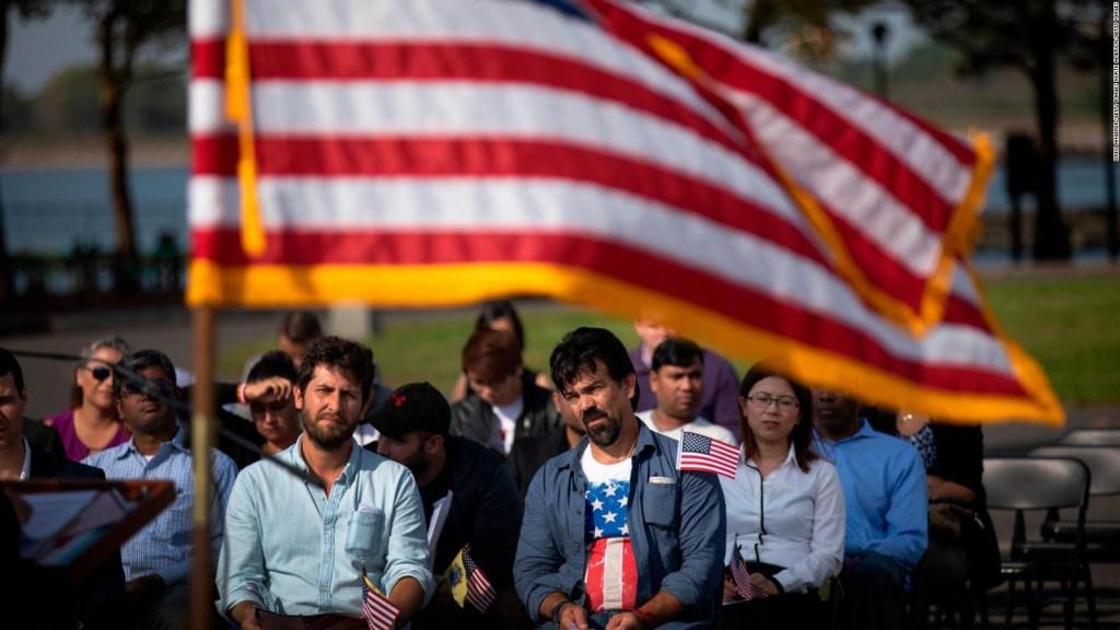 Agencia de inmigración de EE.UU. exige presupuesto