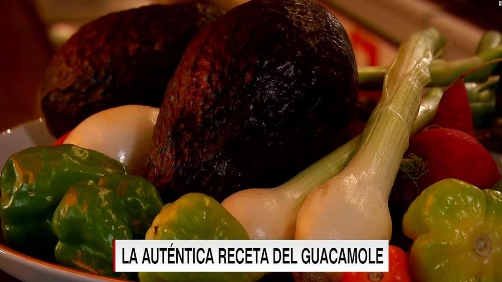 Cómo hacer el mejor guacamole, según la chef Martha Ortiz