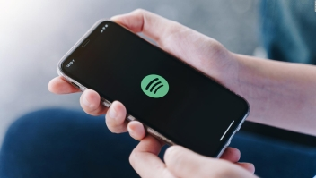 Spotify, Pinterest y Tinder se bloquean en iPhones