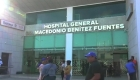 115 trabajadores de hospital en Oaxaca infectados de covid-19