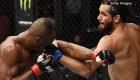 UFC 251: Masvidal no pudo ante Usman