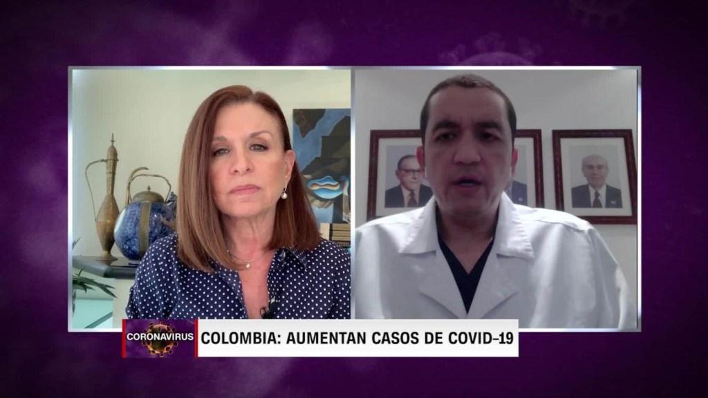 Colombia: suben contagios con levantamiento de cuarentena