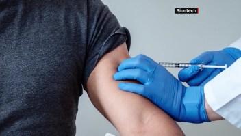 EE.UU. y Pfizer acuerdan distribución masiva de vacuna