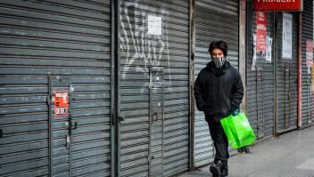 Buenos Aires se prepara para salir de la cuarentena estricta