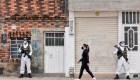 Bogotá endurece medidas tras incremento de infectados