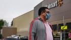 Walmart hará obligatorio el uso de tapabocas en tiendas