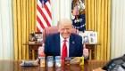 Trump lanza campaña en español para defender a Goya Foods