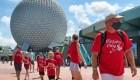 5 cosas: Hoteles Disney retrasan reapertura
