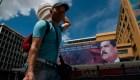 El covid-19 crece de forma exponencial en Venezuela