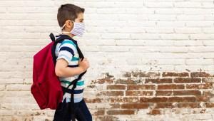 El debate en Estados Unidos: reabrir o no las escuelas