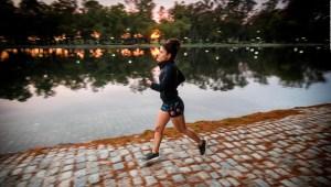 Buenos Aires se prepara para volver a entrenar al aire libre