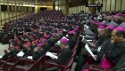 El Vaticano emite pautas para manejo de denuncias de abusos