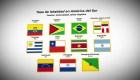 La tasa de letalidad del covid-19 en América del Sur