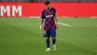 ¿Alcanza el récord de Messi para salvar la campaña?