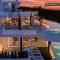 Hoteles de lujo ofrecen vuelos privados para huéspedes