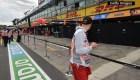 La Fórmula 1 confirma dos casos de covid-19