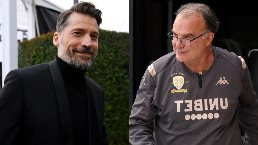 El actor de Game of Thrones que felicitó a Bielsa