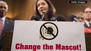 NFL: Otra fuerte acusación contra la franquicia de Washington