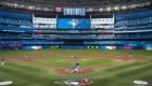 El público podrán interactuar en juegos de béisbol