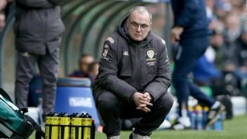 """El """"efecto Bielsa"""" llevó de vuelta al Leeds United a la Liga Premier"""