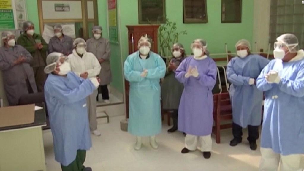 Texas: 5 días con más de 10.000 casos de coronavirus