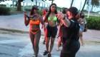 ¿Vuelve el confinamiento obligatorio a Miami?