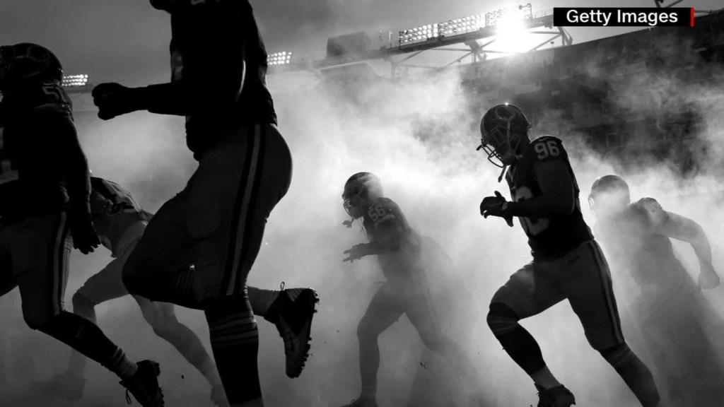 Jugadores de la NFL, preocupados por el reinicio del torneo