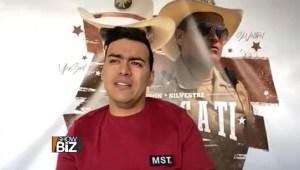 ¿Qué es lo más difícil para Yeison Jiménez en cuarentena?