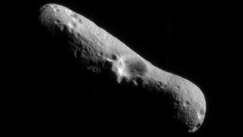 NASA: se aproxima un gran asteroide a la Tierra