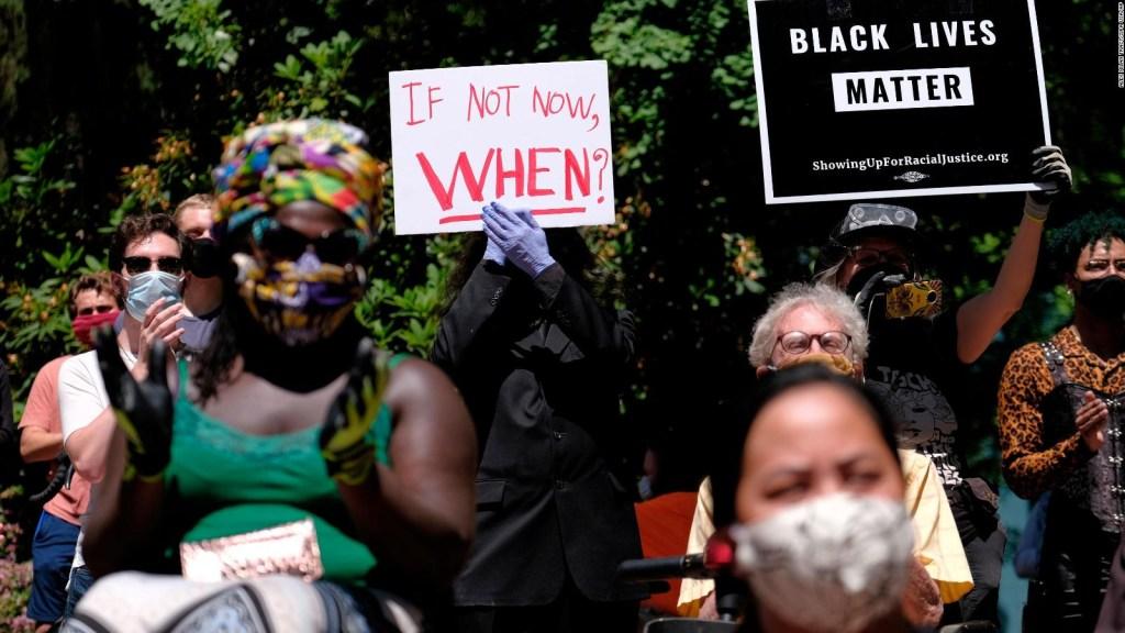 5 cosas: 50 días de protestas en Portland