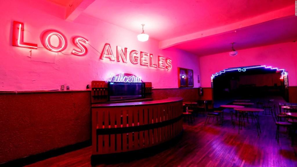 México: en riesgo el histórico salón de baile Los Ángeles