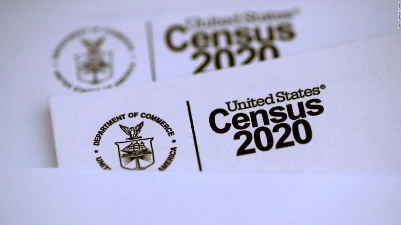 Trump busca a excluir indocumentados del censo poblacional