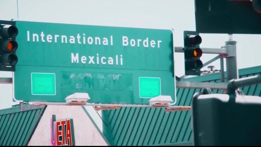 Tijuana y covid-19: en busca de hospitales en EE.UU.