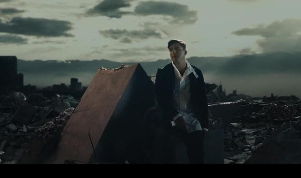 """""""Si me dices que sí"""" llega al #1 en Latin Airplay"""