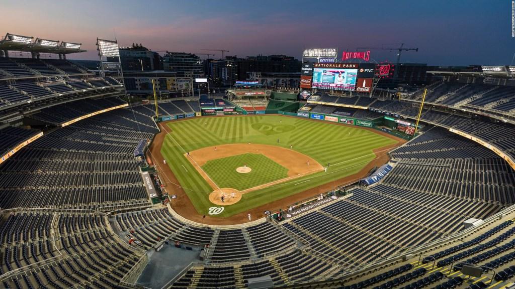 El coronavirus impacta temporada de la MLB