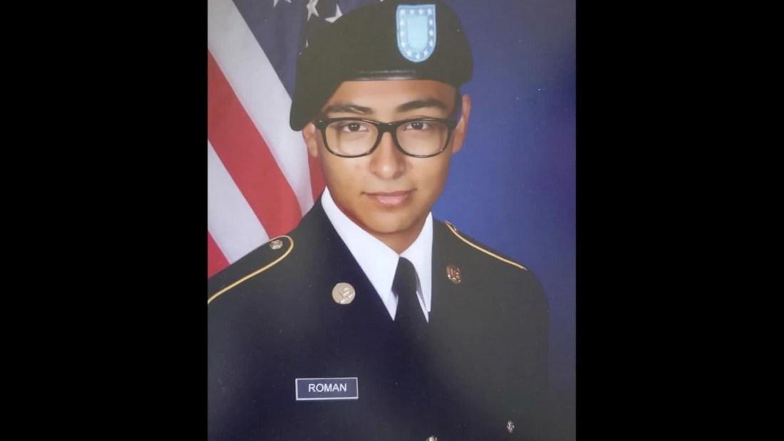 Exigen justicia para soldado desmembrado en Carolina del Norte