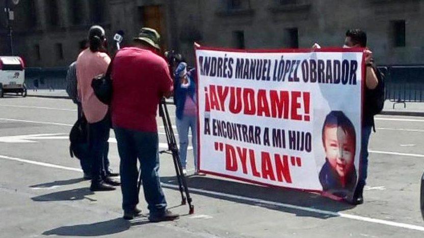 La situación de vulnerabilidad de menores en México