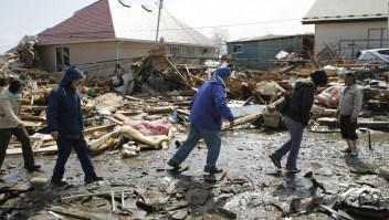 Los 5 terremotos de mayor magnitud