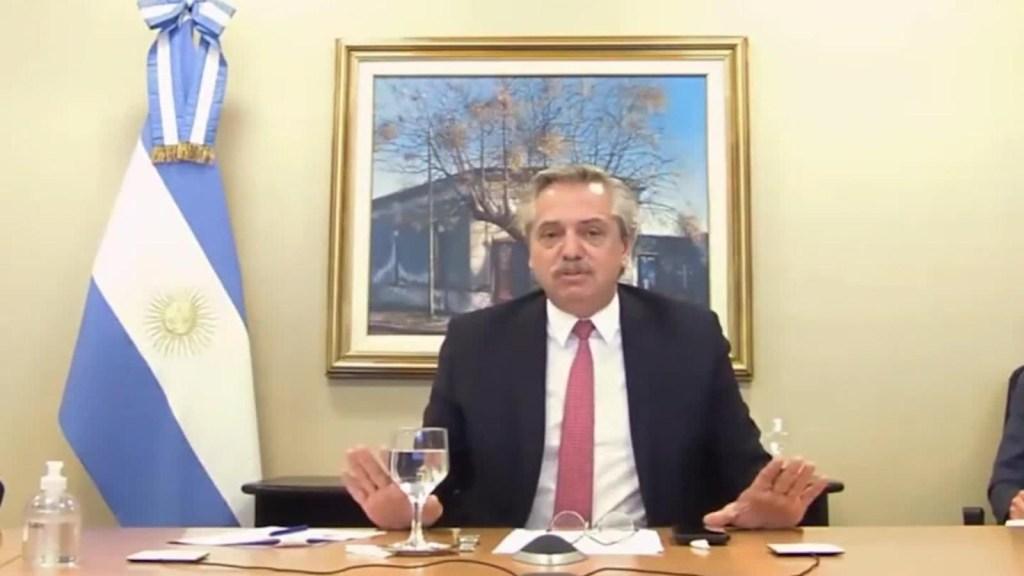 Argentina: sin acuerdo entre Gobierno y bonistas
