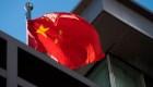 China responde al cierre de consulado