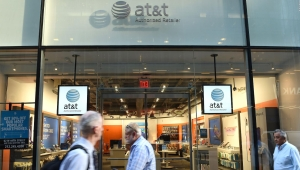 La red 5G de AT&T ya está disponible en todo EE.UU.