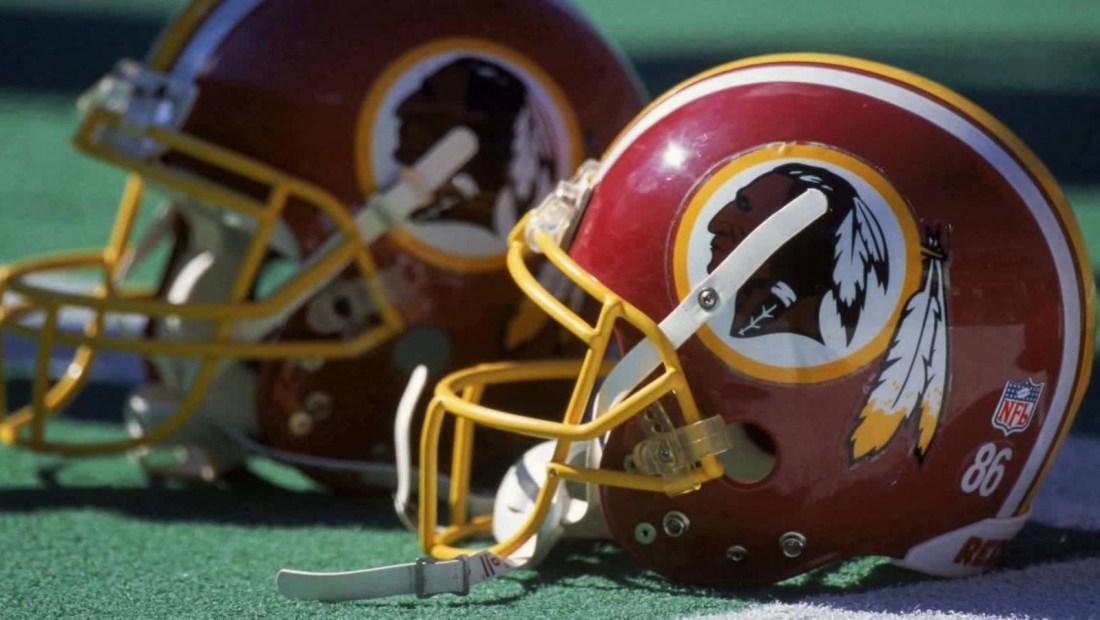 NFL: el equipo de Washington no se llamará más Redskins