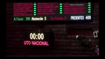 Los desafíos de los nuevos consejeros del INE de México