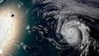 El huracán Douglas se acerca a Hawai con gran magnitud
