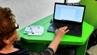 La tecnología presenta barreras para adultos mayores