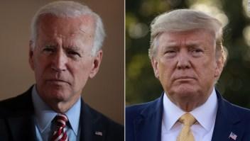 Joe Biden - Donald Trump - Florida - elecciones