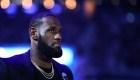 LeBron James pide justicia para Breonna Taylor