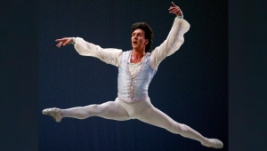 Bocca: su historia como uno de los mejores bailarines del mundo