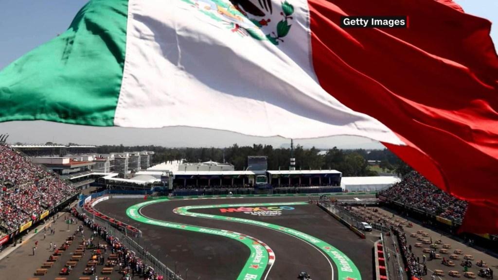 América se queda sin F1 en 2020